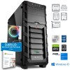 PCPLUS Dream machine i7-10700F 32GB 500GB NVMe SSD 2TB HDD GeForce RTX 3070 8GB Windows 10 Home + darilo: 1 leto Microsoft 365 Personal gaming namizni računalnik