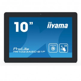 """IIYAMA ProLite TW1023ASC-B1P 25,4cm (10"""") HDMI LED LCD na dotik android all-in-one"""