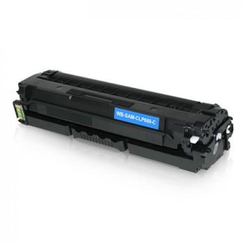 Toner Samsung CLP-680 / C505L / CLT-C505L/ELS moder kompatibilen