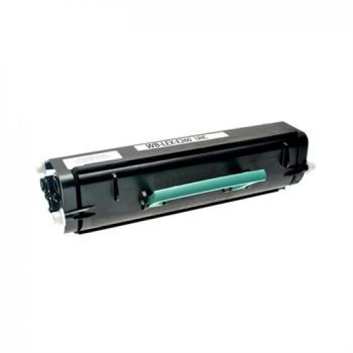 Toner Lexmark E260 XXL / E260A21E črn kompatibilen
