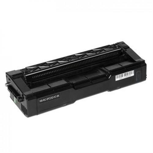 Toner Ricoh 407716 črn XL kompatibilen