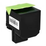 Toner Lexmark CS510 / 700X1 / 70C0X10 črn kompatibilen