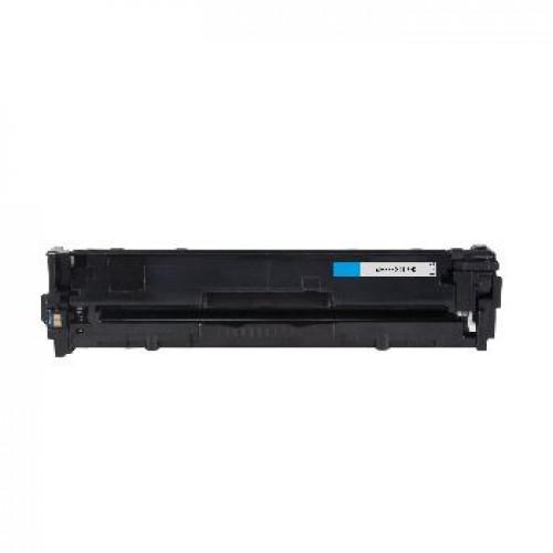 Toner HP 401X CF411X XL kompatibilen