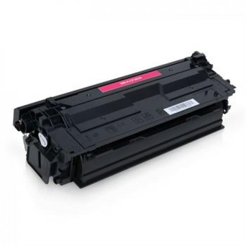 Toner HP 508A CF363A XL škrlatna kompatibilen