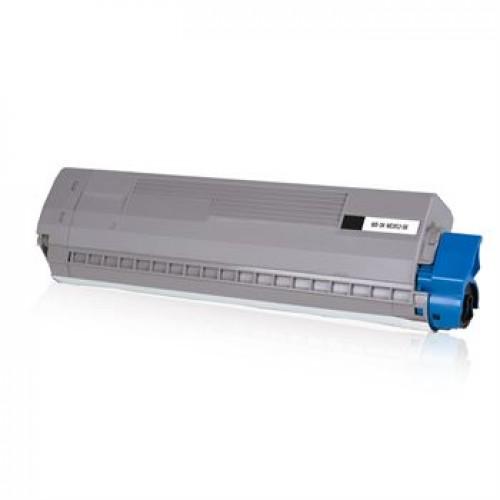 Toner OKI MC853 45862840 XL črn kompatibilen