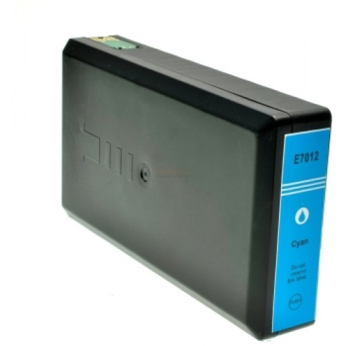 Kartuša Epson T7032 / C13T70324010 modra kompatibilna
