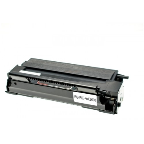 Toner Ricoh Fax 2000 / L TYPE 1435 / 430244 črn